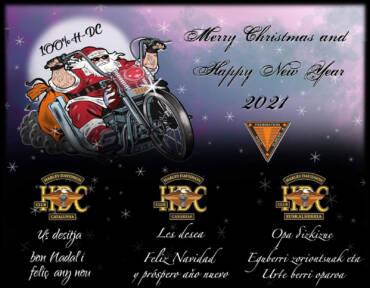Feliç any nou!